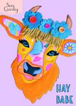 Sew Quirky - Hay Babe