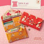 Have It All Wallet - Pattern