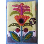 Sue Spargo Firefly Sewing Envelope