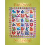 Bird Dance Book