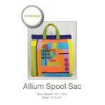 Allium Spool Sac