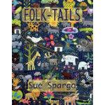 Folk Tales Book Sue Spargo
