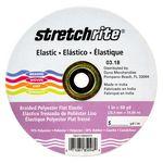 Elasticpoly Braid 1x60 Yds