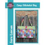 Camp Stitchalot Bag