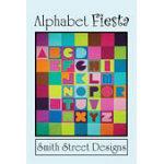 Smith Street Designs - Alphabet Fiesta