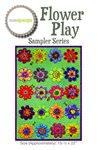 Sampler Series Flower Play Pattern