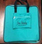 Sew Steady Teal Create Tote Bag  26in x 26in