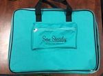 Sew Steady Teal Elevate Tote Bag  20in x 26in
