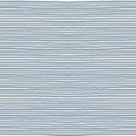 Jersey Print-Horizontal Strips Lt Blue