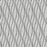 Vilma Grey Black Squigle Dots 4500 867