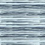 Dawn-Stripes Light Blue