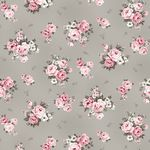 Amy-Roses-Small Rose Cluster Toss Grey