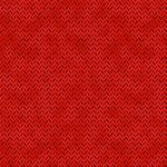 Stof Gradiente Triangles Red
