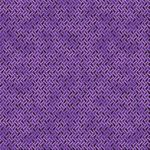 Stof Gradiente Triangles Lavender
