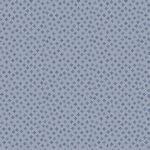 Stof: Gradiente Dots Blue