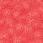 Basic Twist-Small pattern in coral colours