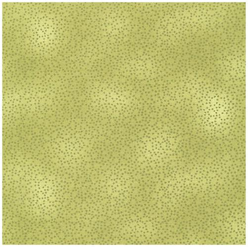Quilters Basics DUSTY Speckled Olive