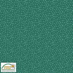 Quilters Combination--Pebble Outlines Green