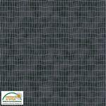 Quilters Combination--Wire Grid Dark Grey