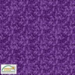 Quilters Combination--Seed Branch Dark Purple