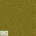 Quilters Combination--Tossed Grass Olive
