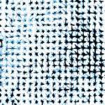 Luna Digital Crosses Blue