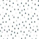 Christmas Wonders White Silver Trees 4596 101