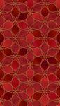 Magic Christmas-Poinsettia RedGold