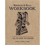 Book Merchant & Mills Workbook