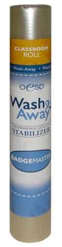 Classroom Roll WashAway AqFlm