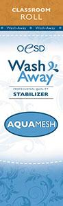 AquaMesh Wash-Away 10 X 2 yd