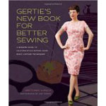 BK P Gertie's New Book for Better Sewing