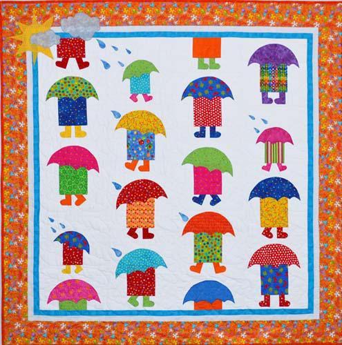 A Little Rain A Little Rain