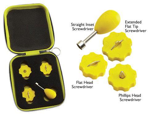 Stitchers Hardware Screwdriver