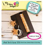 iPad Tech Gear iPencil Case and Cord Wrap - ITH