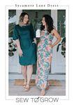 Sycamore Lane Dress Pattern