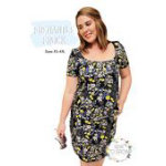 Fremantle Frock by Sew to Grow