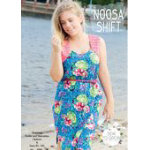 The Noosa Shift Dress Pattern by Sew to Grow