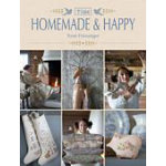 Tilda - Homemade & Happy Pattern Book