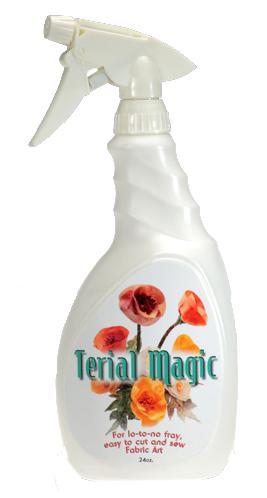 Terial Magic 24 oz bottle