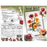 Terial Arts - Poppies