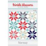 Norway Quilt Pattern