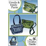 Ursula and Emily Purse Pattern