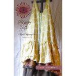 The Prairie Slip Dress by Tina Givins