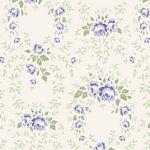 Old Rose - Lucy, Blue Rose - by Tone Finnanger / Tilda