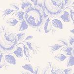 Old Rose - Mary Blue - by Tone Finnanger / Tilda