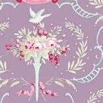 Old Rose Birdsong Mauve Lilac