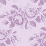 Old Rose - Mary, Lilac Mist - by Tone Finnanger / Tilda