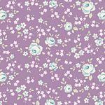 Old Rose - Eliza, Lilac - by Tone Finnanger / Tilda