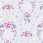 Old Rose - Lucy, Lavender Mist - by Tone Finnanger / Tilda